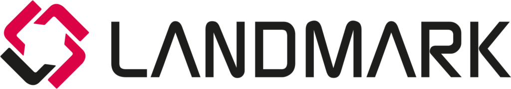 Land Mark Logo
